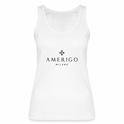 Amerigo Milano - Top ecologico da donna di Stanley & Stella