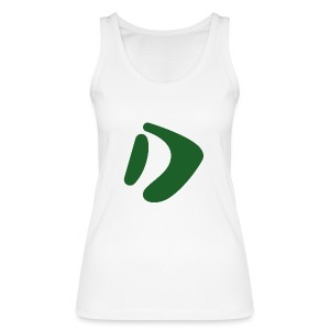 Logo D Green DomesSport - Frauen Bio Tank Top von Stanley & Stella