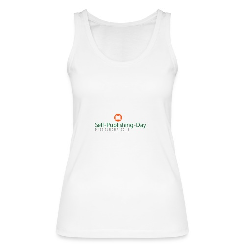 Self-Publishing-Day Düsseldorf 2018 - Frauen Bio Tank Top von Stanley & Stella