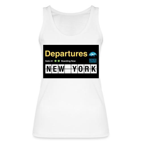 Departures Defnobarre 1 png - Top ecologico da donna di Stanley & Stella