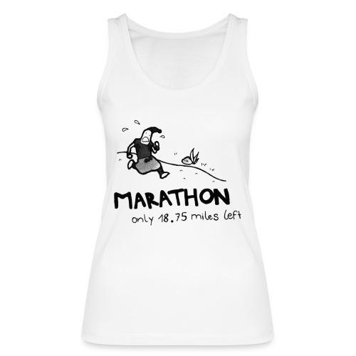 marathon-png - Ekologiczny top damski Stanley & Stella
