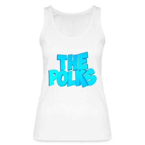THEPolks - Camiseta de tirantes ecológica mujer de Stanley & Stella