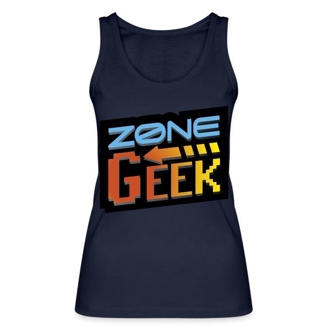 NEW Logo T-Shirt Femme