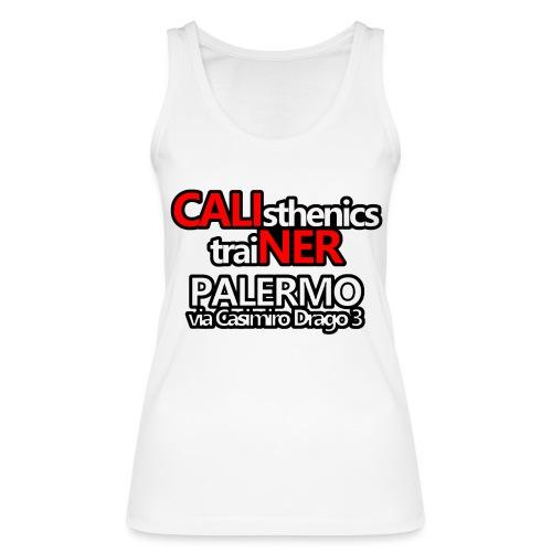Caliner Palermo T-shirt - Top ecologico da donna di Stanley & Stella
