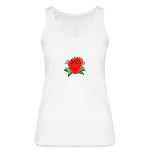 Rosa - Top ecologico da donna di Stanley & Stella