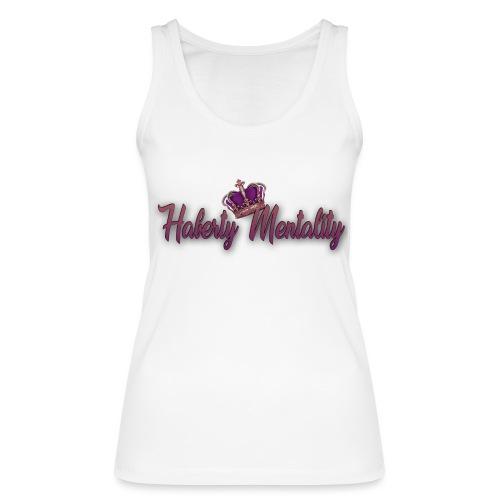 Haberty Mentality - Débardeur bio Femme