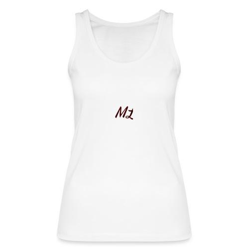 ML merch - Women's Organic Tank Top by Stanley & Stella