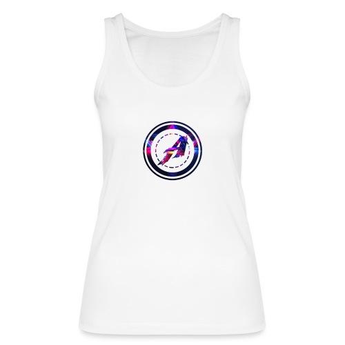 Limited Edition Logo - Frauen Bio Tank Top von Stanley & Stella