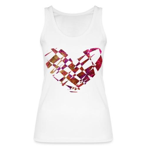 Heartbreaker - Frauen Bio Tank Top von Stanley & Stella