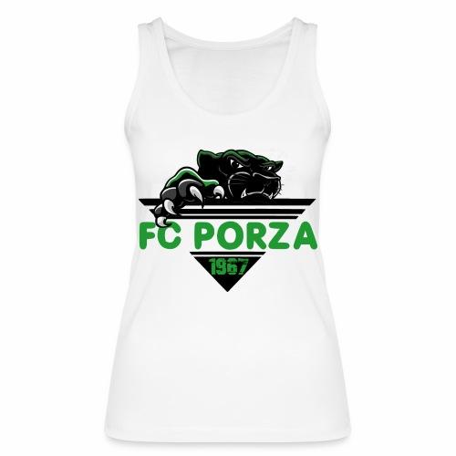 FC Porza 1 - Frauen Bio Tank Top von Stanley & Stella