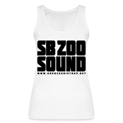 SB ZOO SOUND Blockbuster - Frauen Bio Tank Top von Stanley & Stella
