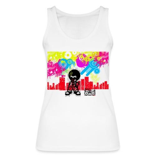 Magliette personalizzate bambini Dancefloor - Top ecologico da donna di Stanley & Stella