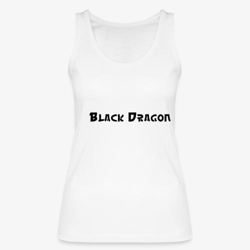 Black Dragon 2 - Frauen Bio Tank Top von Stanley & Stella