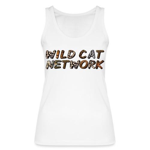 WildCatNetwork 1 - Women's Organic Tank Top by Stanley & Stella