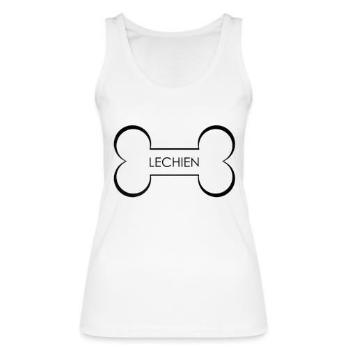 LeChien - Top ecologico da donna di Stanley & Stella