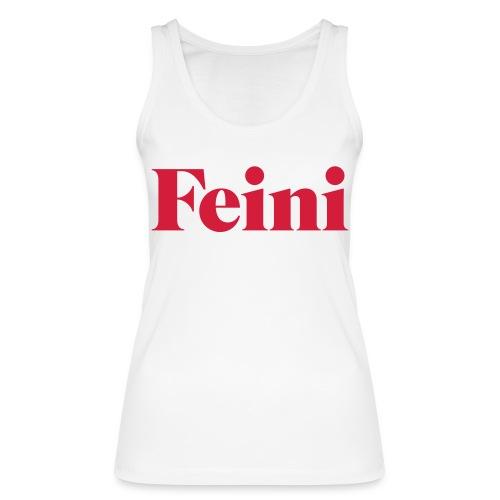Feini - Frauen Bio Tank Top von Stanley & Stella