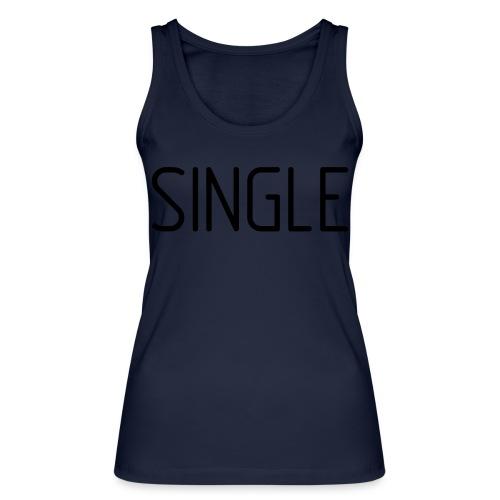 Single - Frauen Bio Tank Top von Stanley & Stella