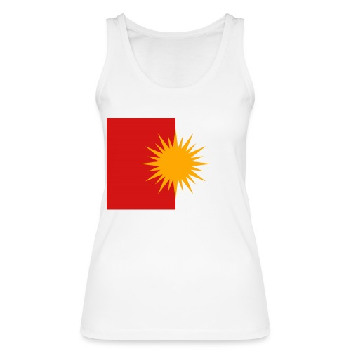 Yeziden T-Shirt Ezidi,Shingal,Şingal - Frauen Bio Tank Top von Stanley & Stella