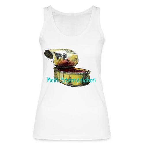 Mein Sternzeichen... Fische - Frauen Bio Tank Top von Stanley & Stella