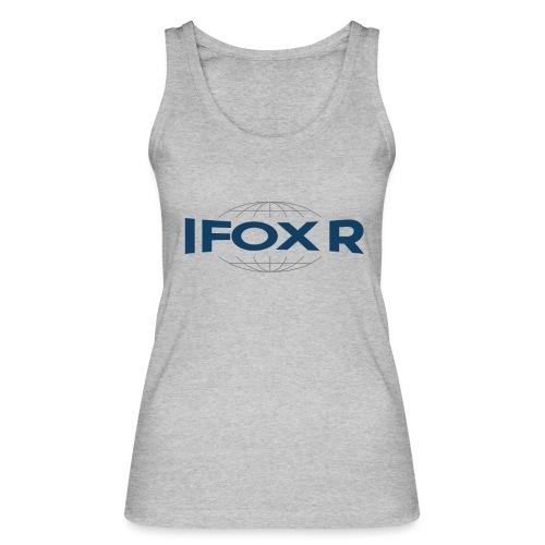 IFOX Logo - Ekologisk tanktopp dam från Stanley & Stella