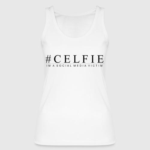 CELFIE - Økologisk Stanley & Stella tanktop til damer