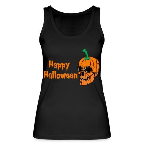 Happy Halloween - Women's Organic Tank Top by Stanley & Stella