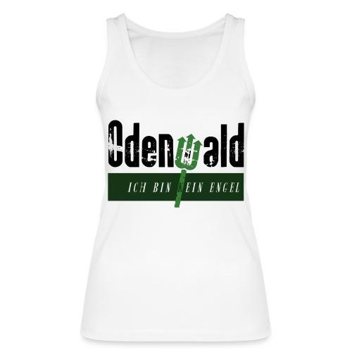 Odenwald - kein Engel - Frauen Bio Tank Top von Stanley & Stella