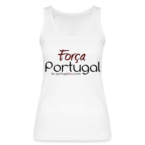Força Portugal - Débardeur bio Femme