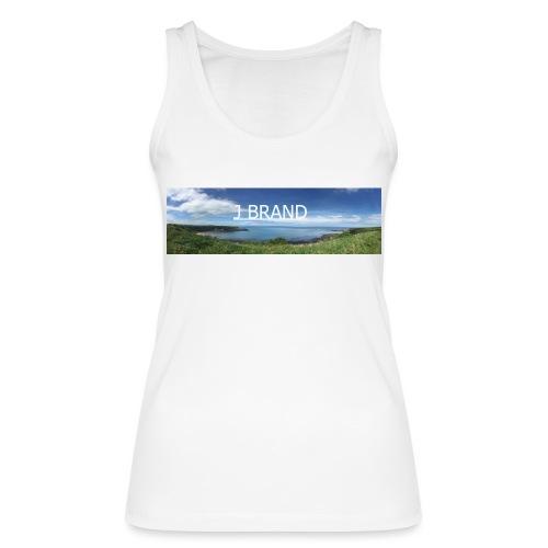 J BRAND Clothing - Women's Organic Tank Top by Stanley & Stella