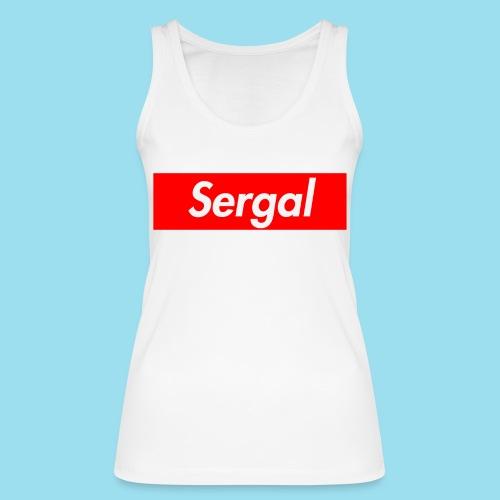 SERGAL Supmeme - Frauen Bio Tank Top von Stanley & Stella