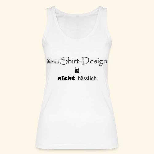 test_shop_design - Frauen Bio Tank Top von Stanley & Stella