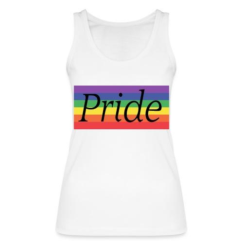 Pride | Regenbogen | LGBT - Frauen Bio Tank Top von Stanley & Stella