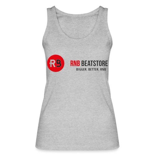 RNBBeatstore Shop - Vrouwen bio tanktop van Stanley & Stella