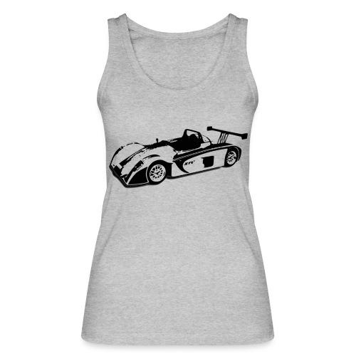 Westfield Race - Women's Organic Tank Top by Stanley & Stella