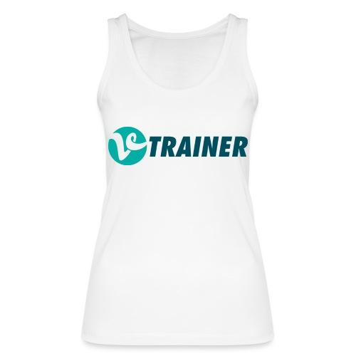 VTRAINER - Camiseta de tirantes ecológica mujer de Stanley & Stella