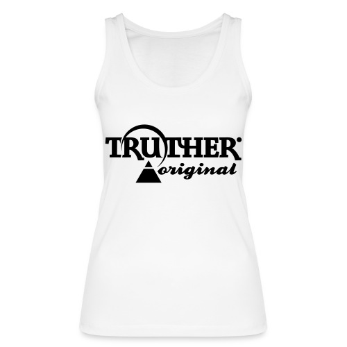 Truther - Frauen Bio Tank Top von Stanley & Stella
