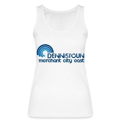 Dennistoun MCE - Women's Organic Tank Top by Stanley & Stella