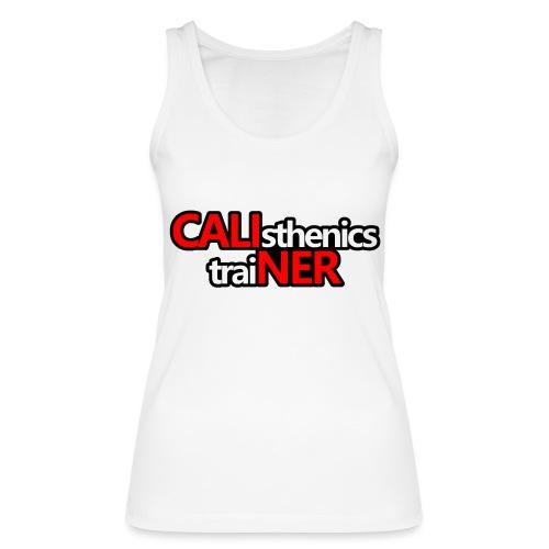 Caliner T-shirt - Top ecologico da donna di Stanley & Stella