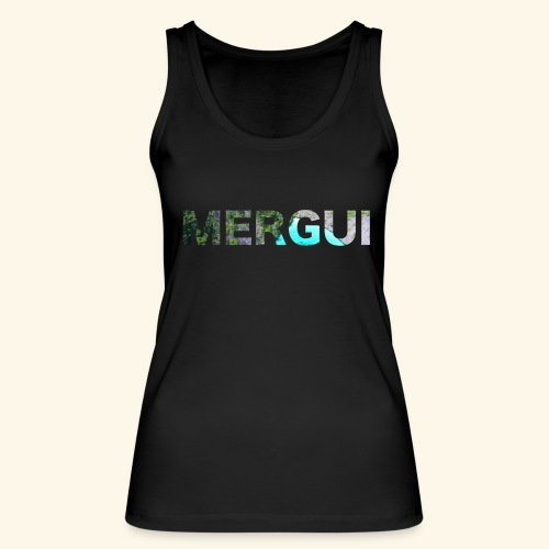 MERGUI - Women's Organic Tank Top by Stanley & Stella