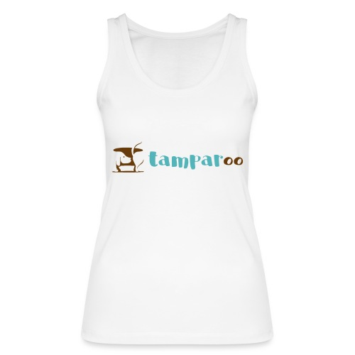 Tamparoo - Top ecologico da donna di Stanley & Stella