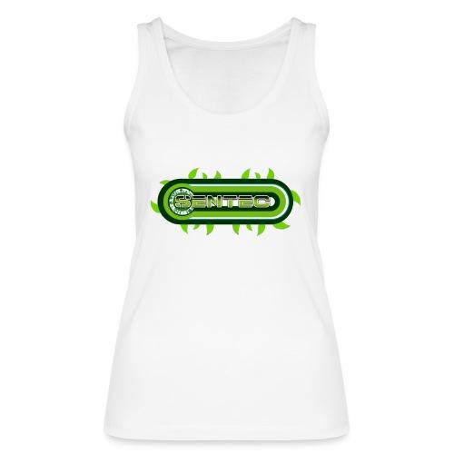 GREEN LOGO - Camiseta de tirantes ecológica mujer de Stanley & Stella