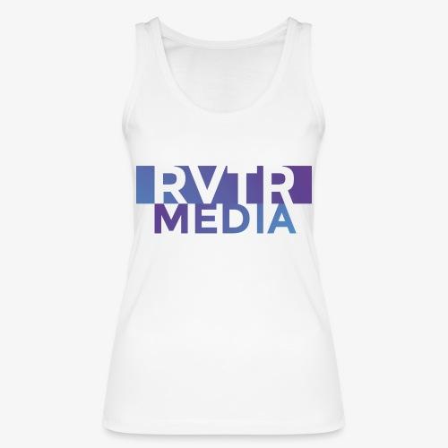 RVTR media NEW Design - Frauen Bio Tank Top von Stanley & Stella