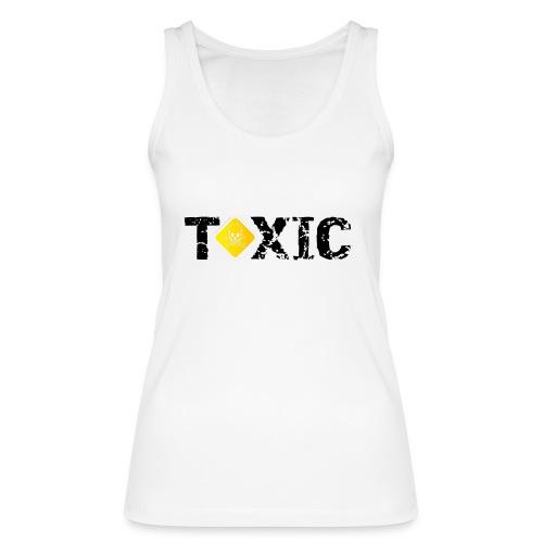 TOXIC - Débardeur bio Femme