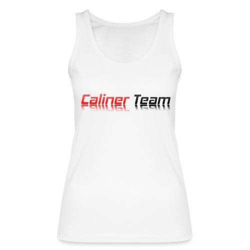 Caliner Team Tazza - Top ecologico da donna di Stanley & Stella