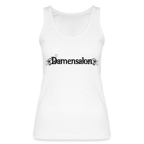 damensalon2 - Frauen Bio Tank Top von Stanley & Stella