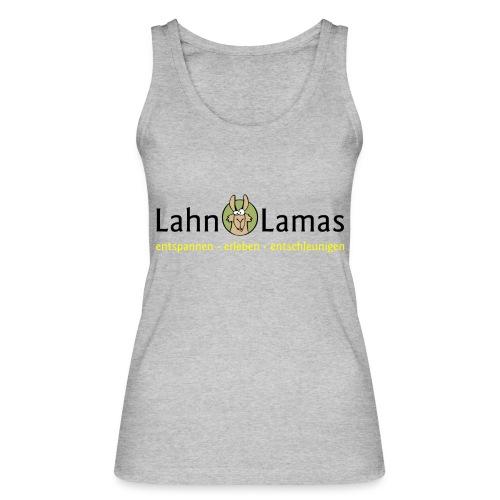 Lahn Lamas - Frauen Bio Tank Top von Stanley & Stella