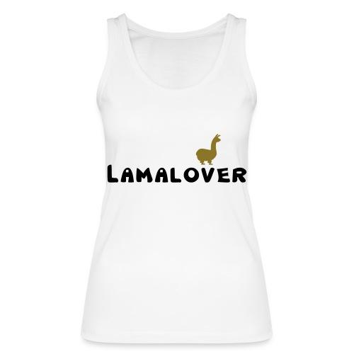 Lamalover - Frauen Bio Tank Top von Stanley & Stella