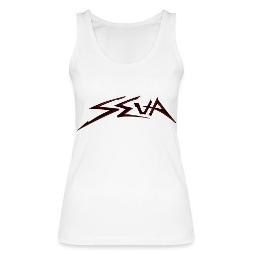 SEUA logo Speedy Elegant - Ekologisk tanktopp dam från Stanley & Stella