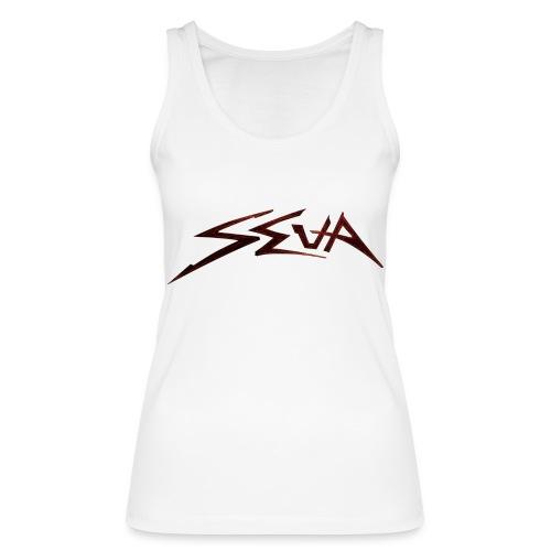 SEUA logo Speedy original design - Ekologisk tanktopp dam från Stanley & Stella