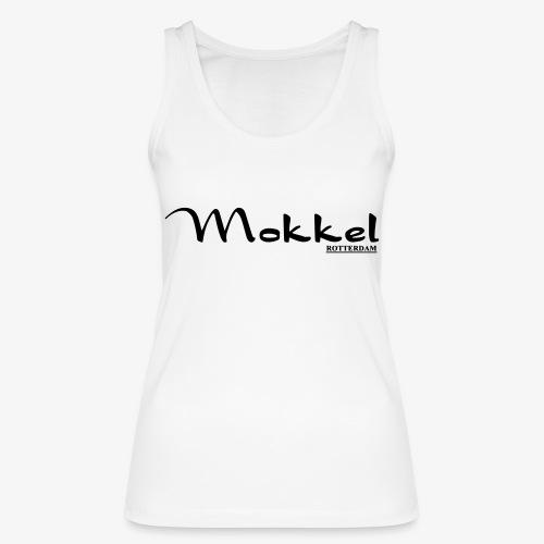 mokkel - Vrouwen bio tanktop van Stanley & Stella